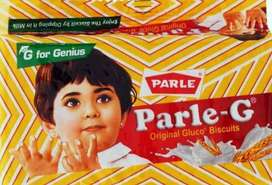 INDIA'S BIGGEST FMCG COMPANY PARLE RECRUITING MAN POWER 93198 Y 86921