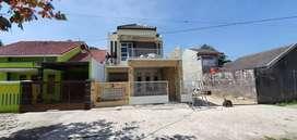 Rumah Siap Huni Di Triyagan Mojolaban Skh