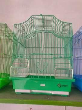 Kandang Burung atau Hamster