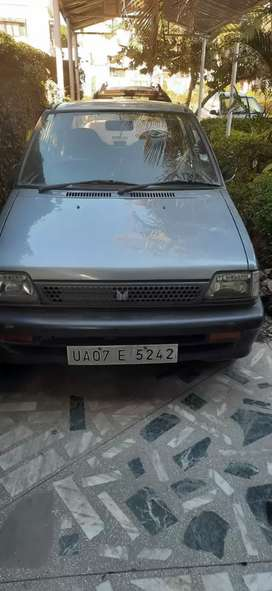 Car in best condition AC working