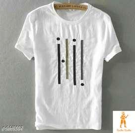 Shirt and t-shirt