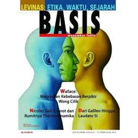 Majalah BASIS September - Oktober 2019
