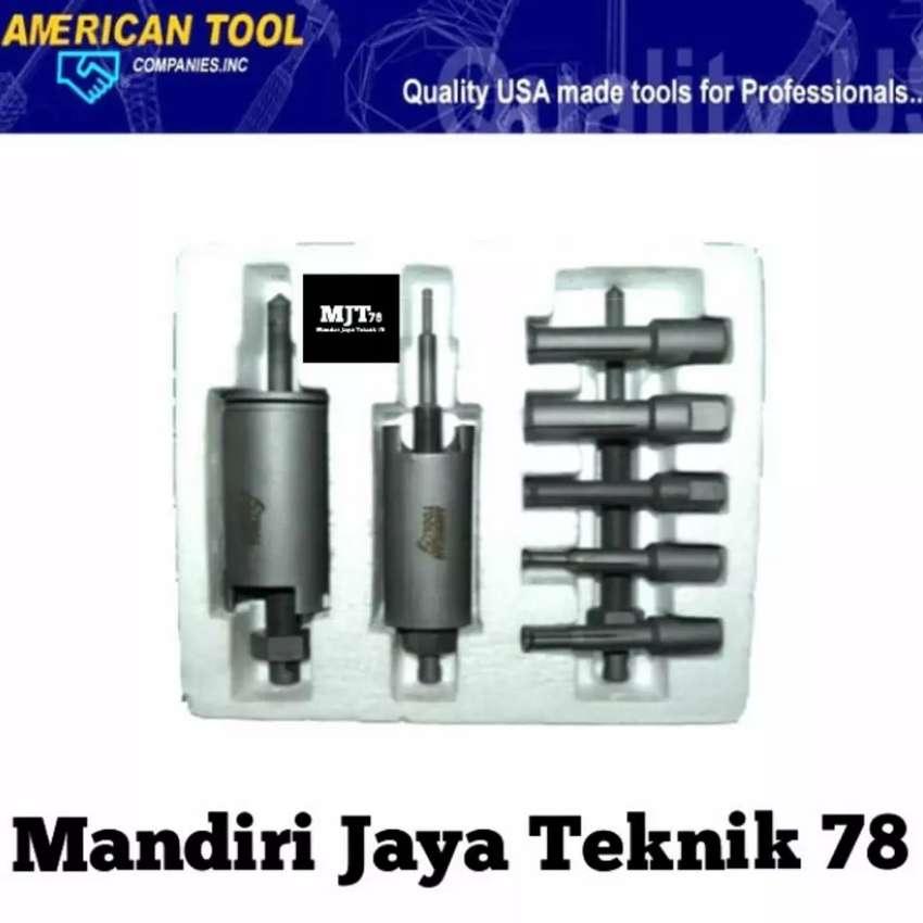 Treker bearing puller set 0