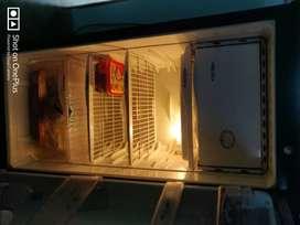180 litre fridge