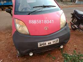 Tata Nano non AC version in good condition