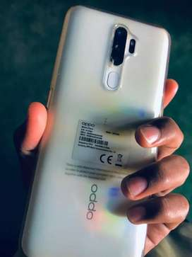 Oppo a5. 2020. New hei just 1'5. Month use hei.