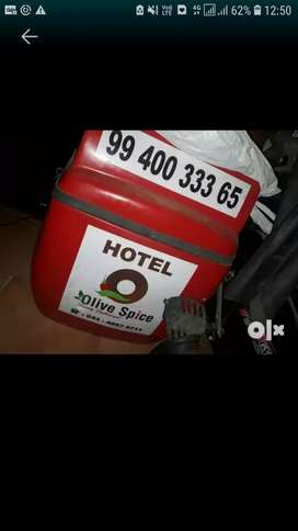 Hotel Delivery box -Restaurant