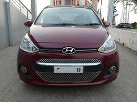 Hyundai Grand I10 Asta 1.2 Kappa VTVT, 2013, Petrol