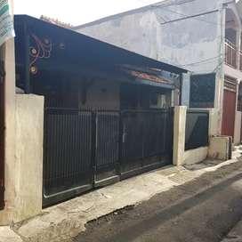 Dijual Rumah Cipinang Muara Bebas Banjir