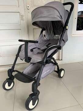 Cocolatte Otto N70 grey