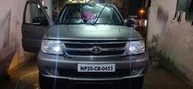 Tata Safari 2010 Diesel 104000 Km Driven