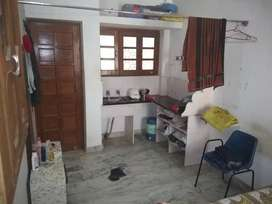 One room attached toilet available for residential purpose