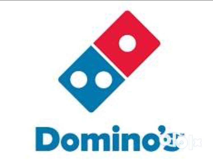 Dominos hiring delivery boy for Full time/Part time 0