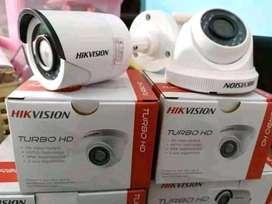 Rekam rumah anda dengan CCTV pantau di HP
