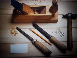 Carpenter work