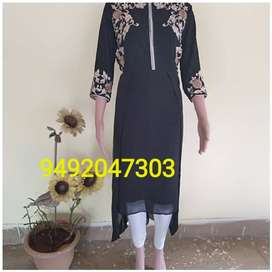 Brand new Kurtis design
