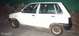 Maruti Suzuki 800 1995 Petrol 55555 Km Driven