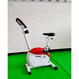 Alat Fitness Sepeda Statis - Sepeda Fitnes - Magnetic Bike TL8219