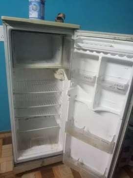 Ac fridge reparing