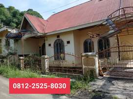 Rumah murah tanah dan bangunan luas Payakumbuh timur