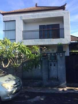 Disewakan bulanan rumah mewah di Nusa dua