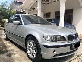 BMW E46 318i 2004