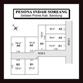 Pinggir Jalan Cangkuang, 1 jt-an: Cicilan 12X