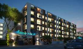 1 BHK FLATS FOR SALE YELAHANKA DODDABALLAPUR ROAD