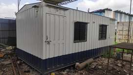 Office container , in best and low price from market