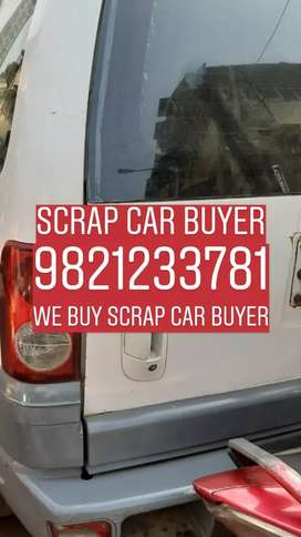 Vvvva SCRAP CARS BUYERS OLDS CARS IN