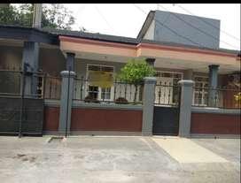 Rumah dijual di Graha Indira