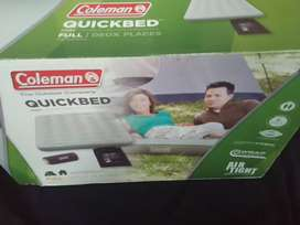 Air bed very reasonable and reliable