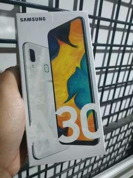 Samsung galaxy A30 4/64 ErafoneKediriMall
