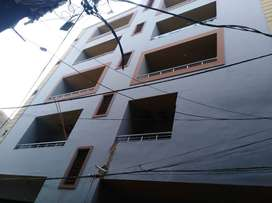 Brand New Paint House For Sale Gulshan 13 D 3