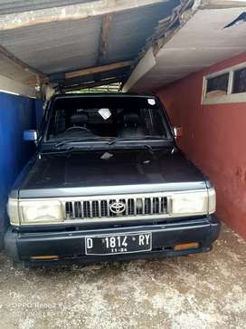 Jual Kijang Super KF42 Short 96