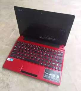Netbook Asus X101H batrai awett murah bergaransi