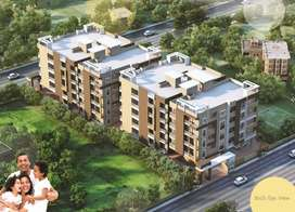 2-3 BHK homes at bilasi town near Mandir