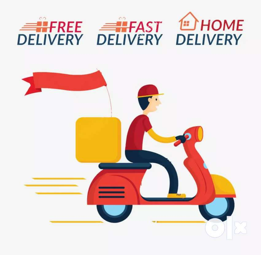 Food delivery/grocery delivery jobs 0
