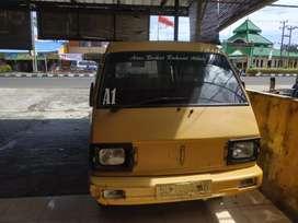 Suzuki carry tahun 2008