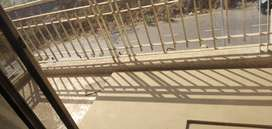 1bhk specious flat availble flat for sale.