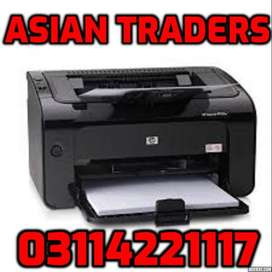HP LaserJet 1102 wifi Printer and Photocopiers