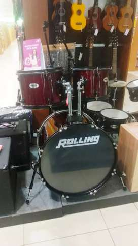 WHAT, Kredit Drum cuma 199k?