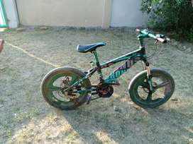 Gears Cycle For Sale Very Cheap