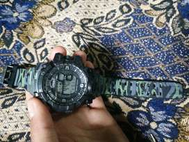 sport company.. New watch.. Beautiful color. High quality of light