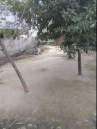 Krishna Nagar 10 block.Land available in a perfect locality
