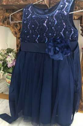 Dresses for girls 3-6years old