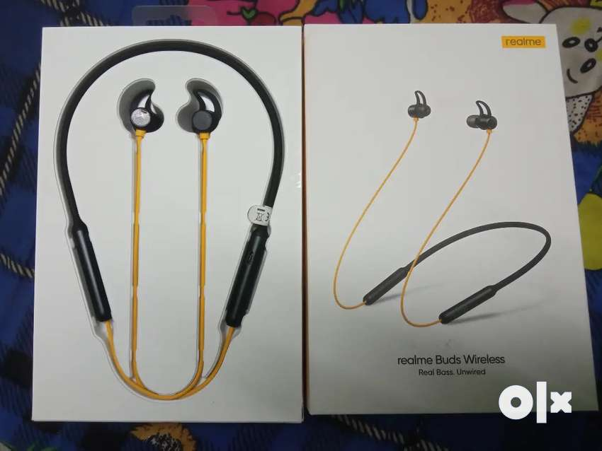 Real me buds wireless 0