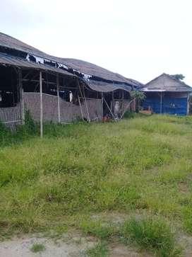 Dijual Pabrik Ex-Rolling Door Dadap