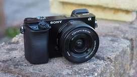Kredit Sony A6000 Kit 16-50 Kredit Kamera Bandung ACC 3 Menit