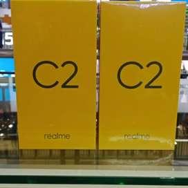 Realme c2 2/32gb warna lengkap jngan sampai kehabisan bosskuu